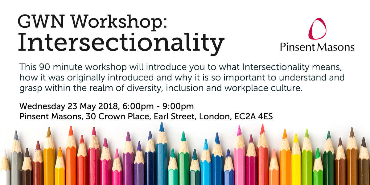 Gwn Networking Career Development Support Intersectionality