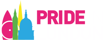 Pride in London Logo